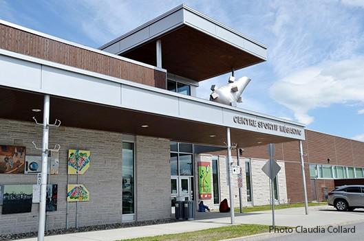 L'OTJ déménage au Centre sportif cet été