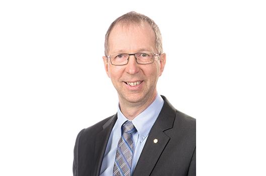 Michel Ouellet accède à la mairie de Lac-Drolet -   : Actualités