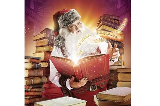 Nicolas Noël et le grand  livre des enfants du monde -   : Culture