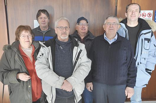 Opposition au règlement pour la réfection du barrage du Lac Aux Araignées - Rémi Tremblay : Actualités