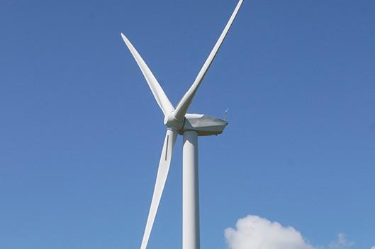 Parc éolien: plus de 1,8 M$ aux partenaires municipaux