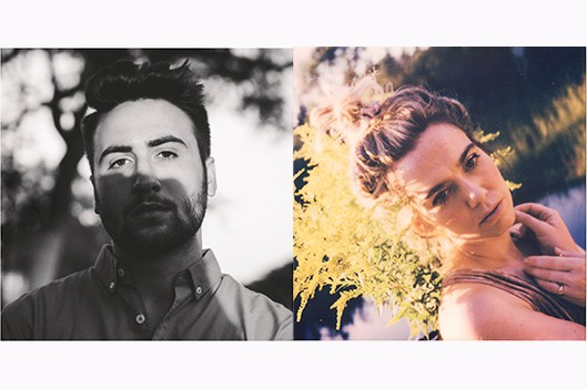 Soirée avec Cédrik et Georgette -   : Culture Musique