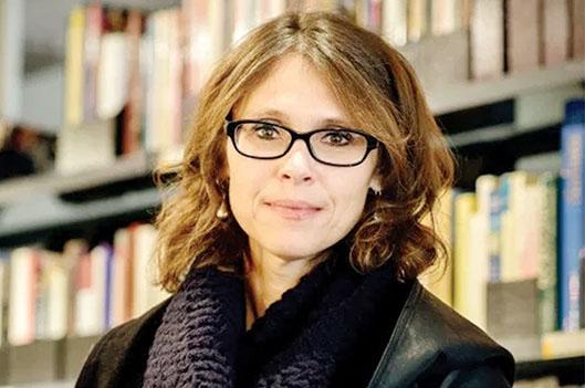 Tour d'horizon sur la bibliothèque du 21e siècle - Claudia Collard : Actualités