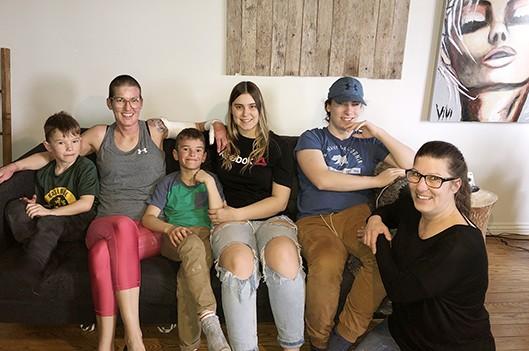 Tsunami de solidarité pour Julie Boulay
