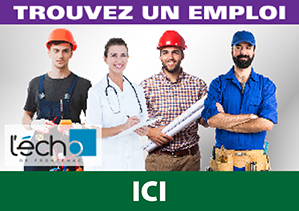 Recherche d'emplois - Lac-Mégantic